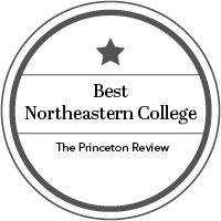 Wilkes university nursing Princeton review