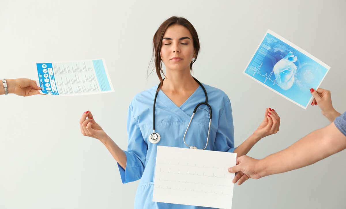 Your Complete Nurse Self-Care Guide: How to Stay Energized in a Stressful World